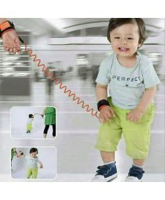 สายจูงเด็ก สายจูงเด็กหัดเดิน ยาว 1.5 เมตร (ราคา/1 ชุด)