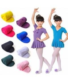ราคาส่ง 10 ตัว ถุงน่องเด็ก ถุงน่องเต็มตัว ถุงน่องแฟนซี ถุงน่องเต้นบัลเล่ต์ ถุงน่องสีสัน