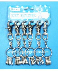 พวงกุญแจก้ามปู no:606