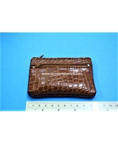 กระเป๋าสตางค์ 2ซิป A698