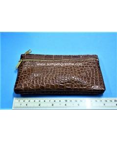 กระเป๋าสตางค์ 2่ซิป A755
