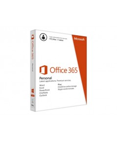 SOFTWARE MS-OFFICE 365 PERSONAL