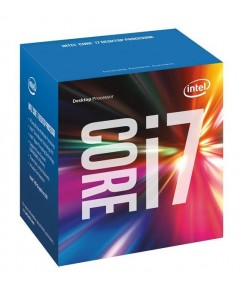 Intel® Core™ i7-7700 Processor  (8M Cache, up to 4.20 GHz) ( KABY LAKE )