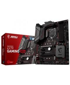 MAINBOARD 1151 MSI Z270 GAMING M3 DDR4 (KABY LAKE)