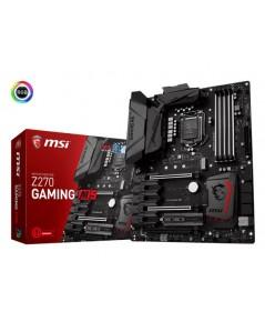 MAINBOARD 1151 MSI Z270 GAMING M5 DDR4 ( KABY LAKE)