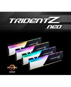 32GB (16GBx2) DDR4/3200 RAM PC G.SKILL TRIDENT Z NEO (F4-3200C16D-32GTZN)