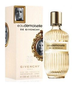 น้ำหอม Eaudemoiselle de Givenchy by Givenchy 100 ml.