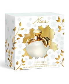 Nina Ricci Snow Princess Edition 80ml.