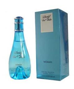 น้ำหอม Davidoff Cool Water For Women 100 ml. งานยุโรปงานแพง