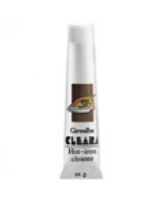 ครีมทำความสะอาดหน้าเตารีด เคลียร่า  28 g.