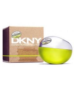 น้ำหอม DKNY Be Delicious perfume by Donna Karan for Women 100 ML.แอ๊ปเปิ้ลเขียว.