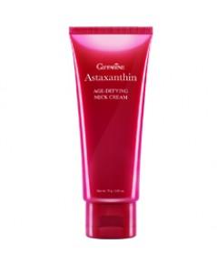 Giffarine Astaxanthin Age Defying Nack cream แอสตาแซนธิน เอจ – ดีไฟอิ้ง เนค ครีม 75 g.