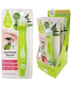 Baby Bright Aloe Vera Fresh Collagen Eye Roller Serum 15ml. ลูกกลิ้งบำรุงรอบดวงตา
