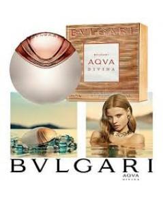 น้ำหอมสเปรย์ Bvlgari Aqua DIVINA 65ml. รุ่นใหม่ล่าสุดปี 2015