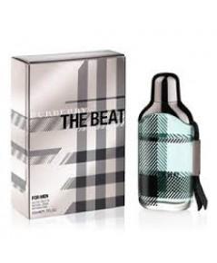 น้ำหอมเทสเตอร์ BURBERRY THE BEAT FOR MEN eau de parfum natural spray vaporsateur 30 ml.