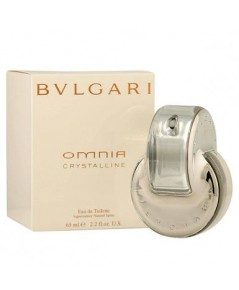 Bulgari Omnia Crystalline Eau de Parfum Spray for Women 65 ml.