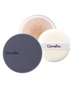 Giffarine Glamorous Loose powder แป้งฝุ่น กลามอรัส (สูตรใหม่เนื้อแป้งไม่วาว)