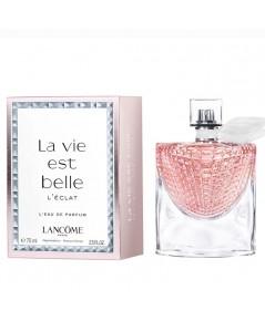 น้ำหอมผู้หญิง La Vie Est Belle L\'Eclat L\'Eau De Parfum 100ml. by Lancome 100 ml.