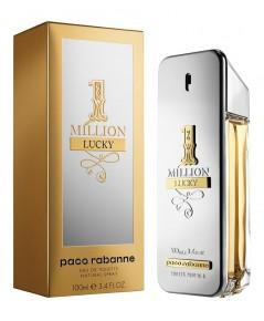 Paco Rabanne 1 Million Lucky Eau de Toilette 100ml.