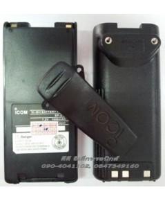 แบตเตอรี่ ICOM ic-F3GS / ICOM ic-F11 / ICOM ic-v8 /BP-210/BP-209 /BP222N