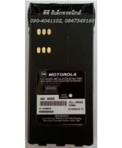 แบตเตอรี่ MOTOROLA GP-328 / GP338 / HT-750 / HT-1250