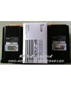 แบตเตอรี่ ICOM ic -30FX /  ic-3023T