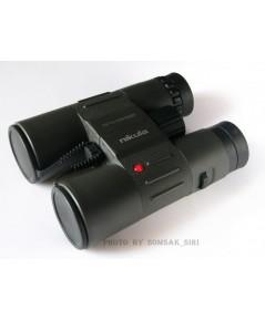 กล้องส่องทางไกล NIKULA 8 x 42 สีเทา