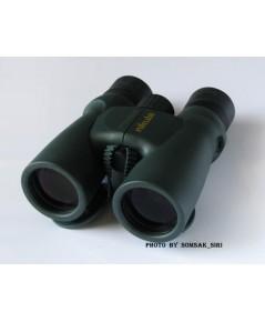 กล้องส่องทางไกล NIKULA  8 X 42 บอดี้เขียว
