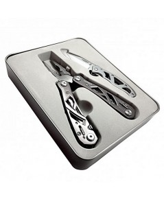 ชุดคีมมีด Gerber Suspension  Mini Paraframe (31-003096) box set