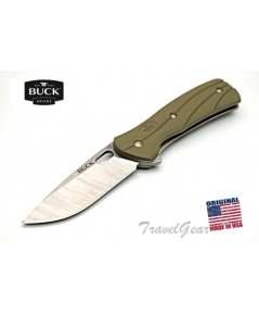 มีดพับ Buck Vantage Force Select OD Green 0345ODS-B