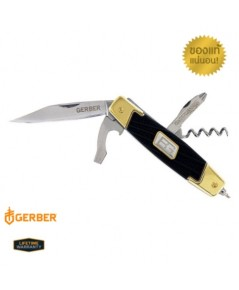 มีดพับ Gerber BEAR GRYLLS SURVIVAL SERIES GRANDFATHER KNIFE(31-002181)