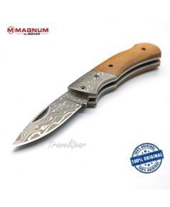 มีดพับดามากัส Boker Magnum Mistress  01MB171DAM