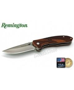 มีดพับ Remington Heritage Linerlock 375 R40002-B