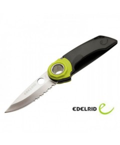 มีดพับ EDELRID Rope Tooth Knife