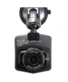 ( T300i Black) กล้องติดรถยนต์ Full-HD 1080p ตัวเล็ก หน้าจอใหญ่ รุ่น T300i