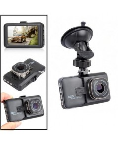 ( T626) กล้องติดรถยนต์ FULL HD 1080p หน้าจอใหญ่3นิ้ว Bodyโลหะ G-Sensor คุณภาพเกินราคา