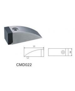 CMD-022 กันชนประตู สแตนเลส