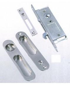 OPK-20020 ชุดกุญแจล๊อคสำหรับบานเลื่อน