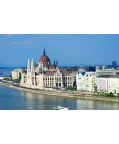 ทัวร์เยอรมัน ออสเตรีย เช็ก สโลวาเกีย ฮังการี 8วัน 5คืน TG //ราคา 49,999 บาท//