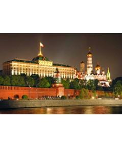 ทัวร์รัสเซีย จัตุรัสแดง พระราชวังเครมลิม 5 วัน 3คืน TG  // 39,555 บาท //