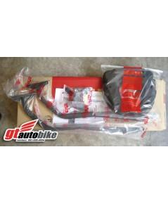 ขายึดกล่อง H3 for GIVI / Honda CBR 150
