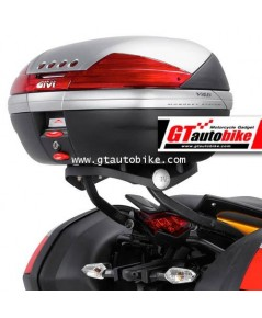 GIVI 451FZ Kawa Versys650 / Topbox Rack Only 09-13