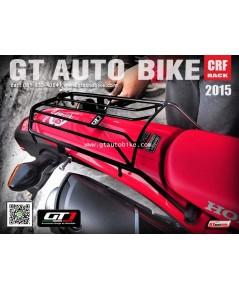 GT1 ตะแกรงหลัง Honda CRF 250