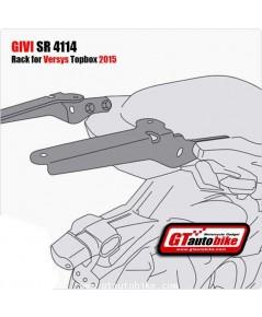 GIVI SR 4114 Versys650 2015 Rack for Topbox