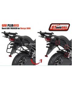 GIVI PLR 4113 Side Rack for Versys1000 / 2015 for TREKKER 33, E22, E21