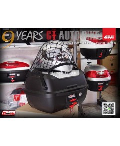 GIVI E43 ADV , Italy Design