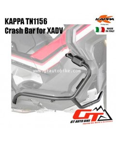 Kappa Crash Bar / Honda X ADV