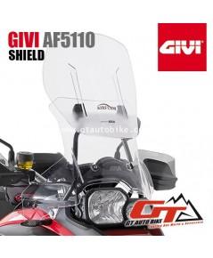 GIVI AF5110 Shield for BMW F800GS