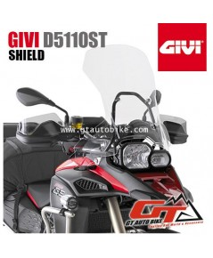 GIVI D5110ST Shield for BMW F800GS