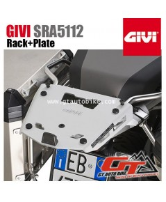 GIVI SRA5112 for BMW R1200GS